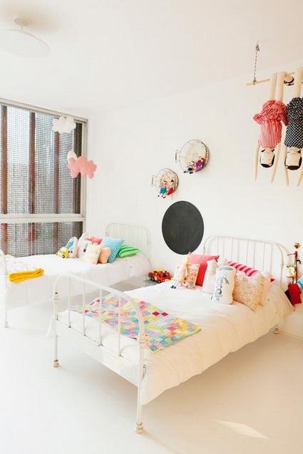 habitacion decoracion niños