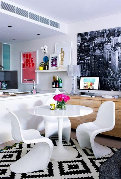 decoraciones cocina comedor