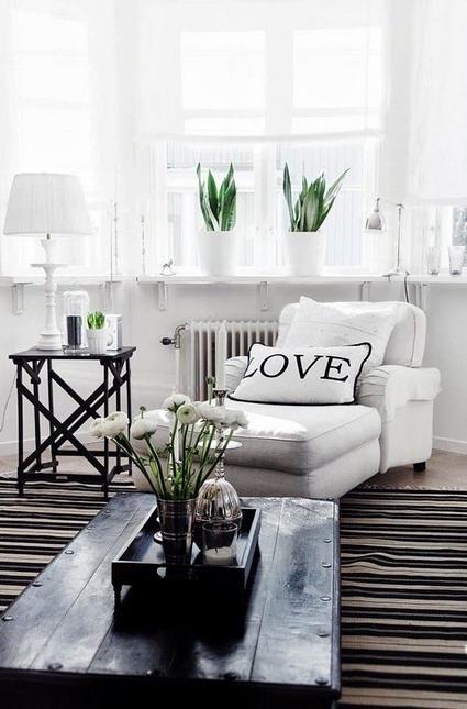 decoraciones living
