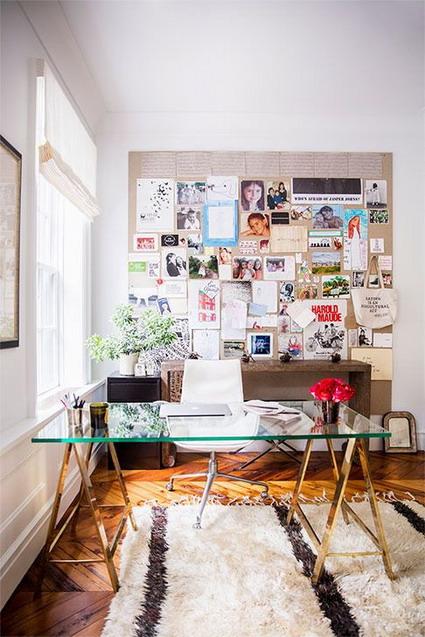 ideas oficina