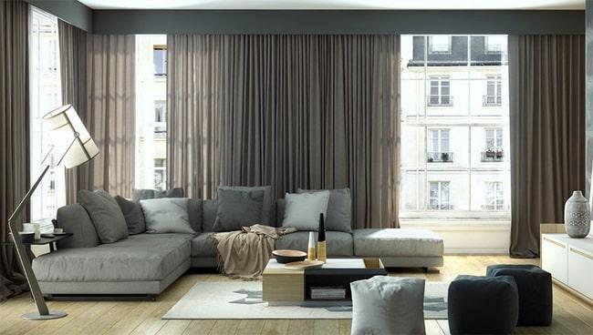 Cómo decorar tu casa con textiles