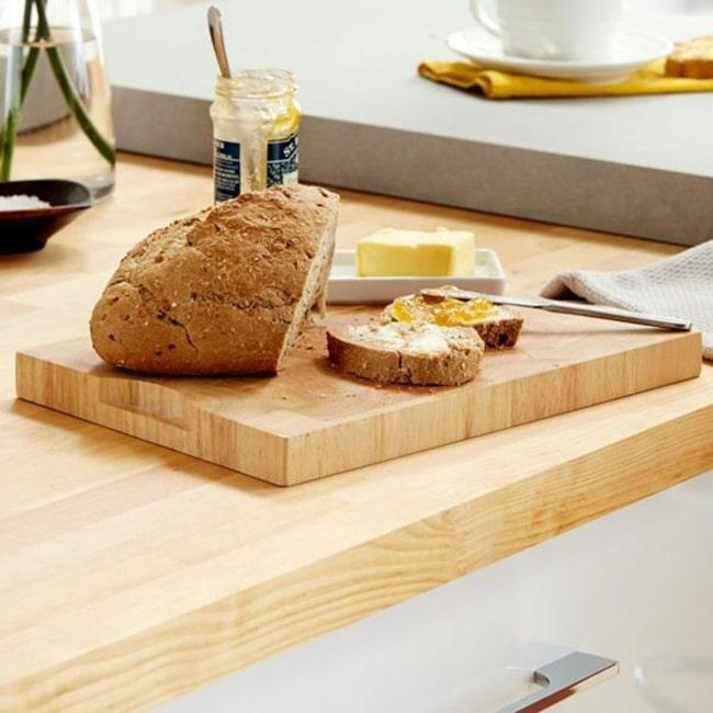 Encimeras de cocina en madera